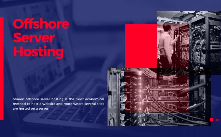 best offshore dedicated server