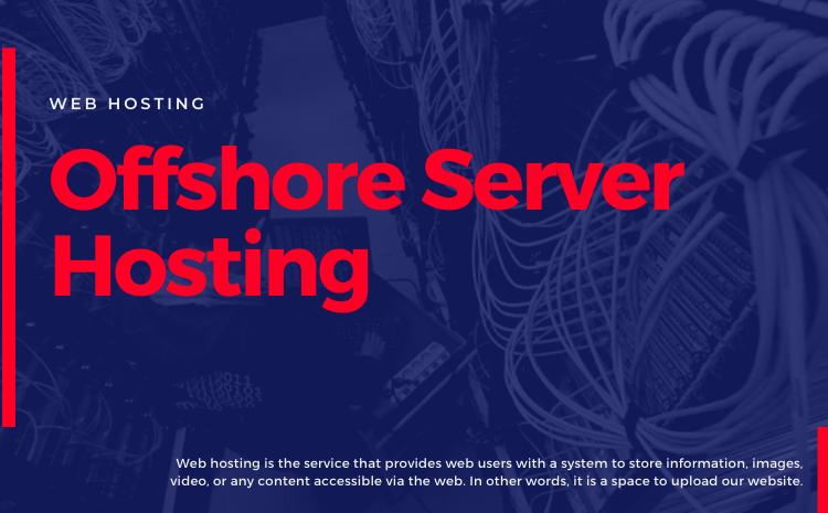 offshore server hosting